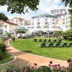Hotel  Travel Charme Aussenansicht