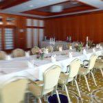Travel Charme Hotel Speisesaal